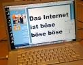 scheiss-internet