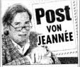 Post von Jeanneé