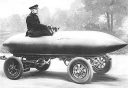 Elektroauto Jamais Contente  1899