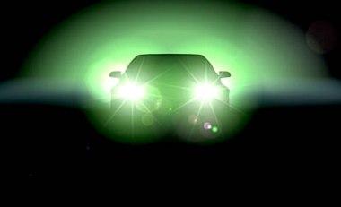 auto-licht