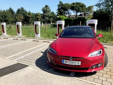 Tesla-Test