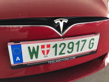 Tesla Wien